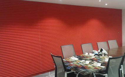 Foam Mats to soundproof the wall