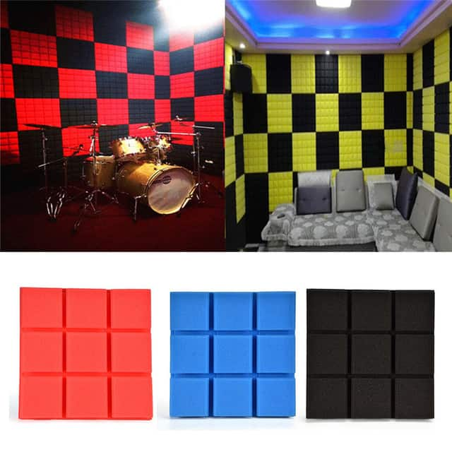 Best Soundproof Foam Panel