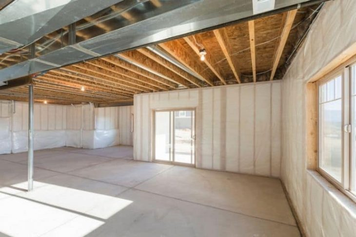 How to a Soundproof Basement Ceiling_Get Soundproofing_Get Soundproofing