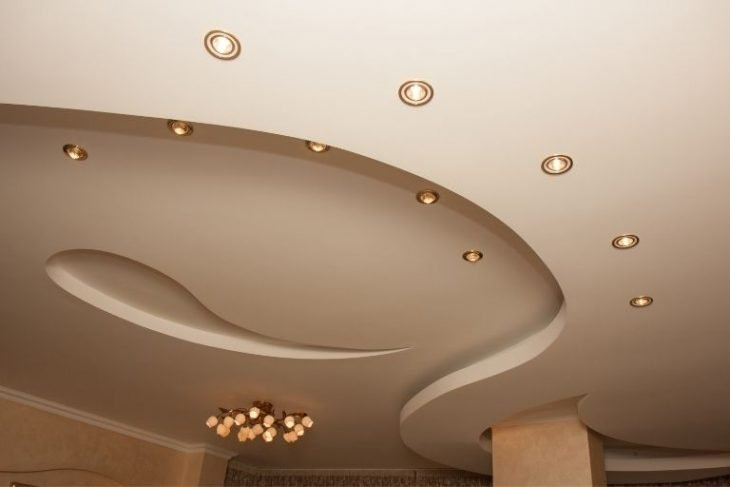 How to Soundproof a Ceiling without Construction_Get Soundproofing_Get Soundproofing