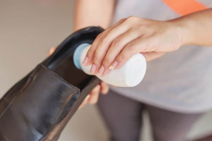 How to Fix Squeaky Shoes Bottoms