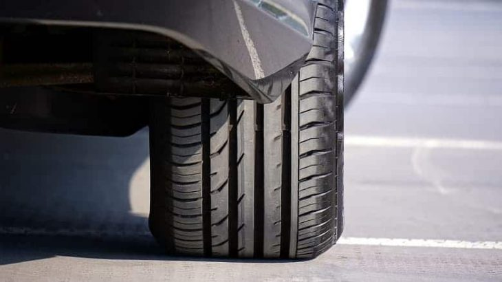 soundproof tires