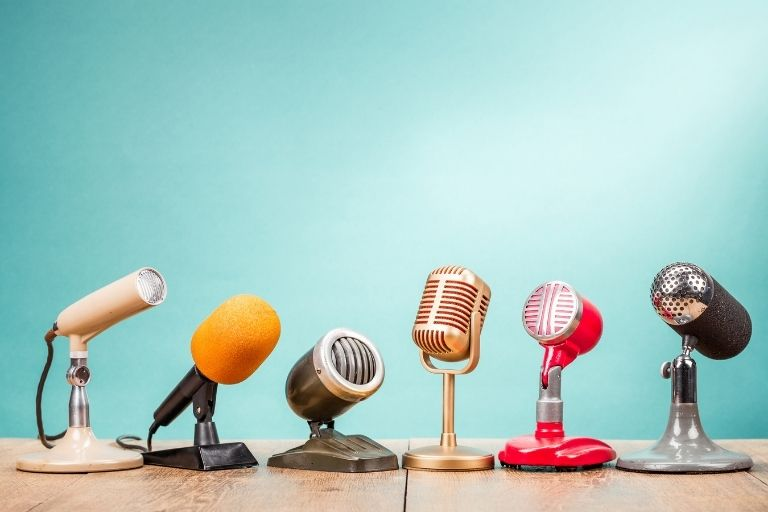 How to fix high pitch noise from the microphone_Get Soundproofing