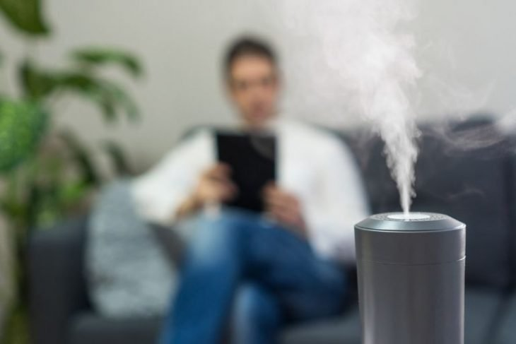 Best Quiet Humidifier for Home_Get Soundproofing